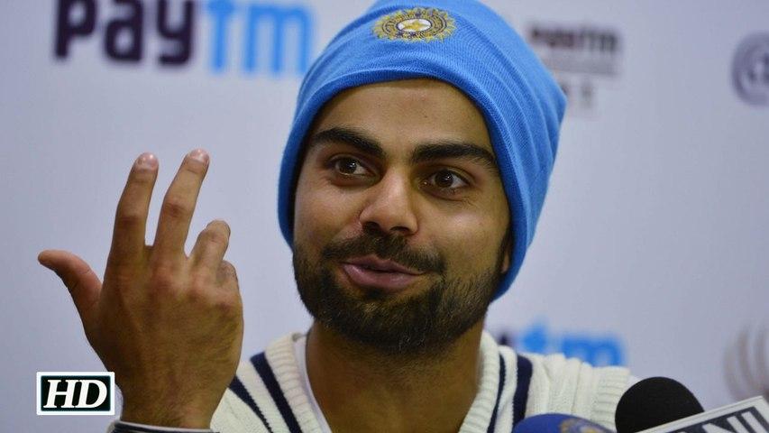 IND vs SA 4th Test Virat Kohli will play for 3-0 vs SA