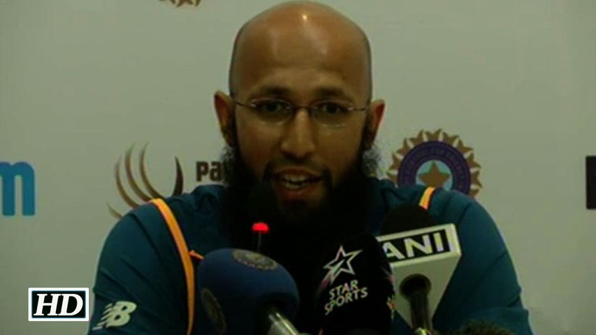 IND vs SA Amla Confident of Beating Virat on his home ground