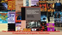 Read  The Handbook of Infrared and Raman Characteristic Frequencies of Organic Molecules PDF Free