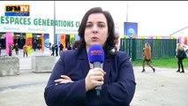 """Pour Emmanuelle Cosse le """"ni, ni"""" de la droite, c'est """"aider le Front national"""""""