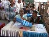 Mahisagar Vote Counting for swaraj polls in Gujarat