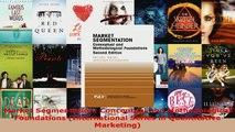 Read  Market Segmentation Conceptual and Methodological Foundations International Series in PDF Online