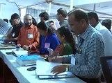 Jamnagar Mahangar Palika Vote Counting for swaraj polls in Gujarat