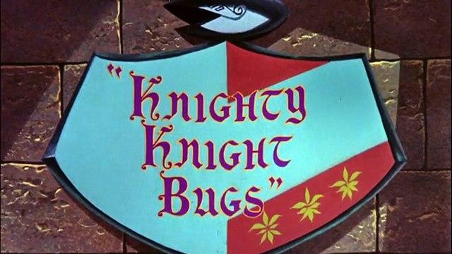 Looney Tunes - Knighty Knight Bugs - Full Hindi Cartoons