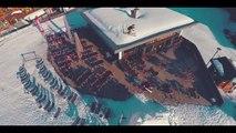 Kevin Rolland Julien Regnier claque une vidéo de ski de toute beautée