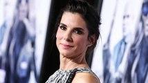 Sandra Bullock Confirms Adoption of Baby Girl, Laila