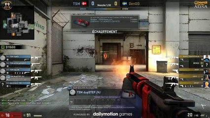 [FR] |BO3 -18:00|London Conspiracy  vs Epsilon | 99Damage Arena #16 (REPLAY) (2015-12-02 18:09:58 - 2015-12-02 18:15:20)