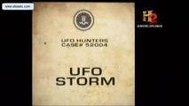 Caçadores De OVNIs HD T02E09 - Tempestade de OVNIs