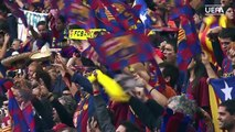 Barcelona v Manchester United- 2011 UEFA Champions League final highlights