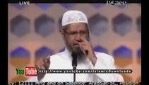 Dr Zakir Naik is Telling Real Story About Tableeghi Jamat and Maulana Tariq Jamil