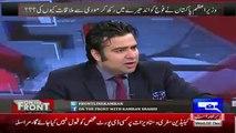 Haroon Rasheed Reveals That Why Nawaz Shareef Remove Former CEO Of Pemra Rasheed Chaudhry