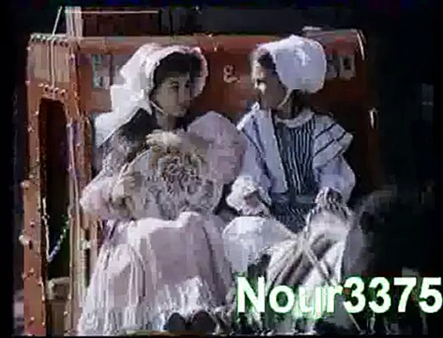 مغربي قديم      Ancienne Publicité Marocaine Danone--