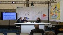 Plateau TV Le Bourget - MINISTERE DE L'EDUCATION NATIONALE, DE L'ENSEIGNEMENT SUPERIEUR ET DE LA RECHERCHE