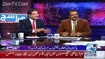Khara Such With LUQMAN  2 December 2015 - Channel 24