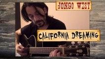 California Dreaming - Jongo West [Acoustic Guitar Version] (composition Pop/Rock)