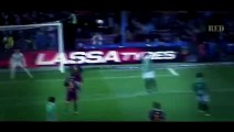Barcelona vs Villanovense 6-1 All Goals (Goles Resumen 2015)