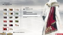 Assassins Creed Syndicate - All Jacobs Outfit/Coats/Belts (Showcase)
