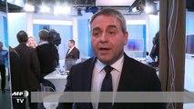 Débat pour les régionales en Nord Pas-de-Calais Picardie