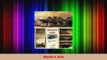 Download  Noahs Ark PDF Online