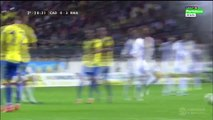0-3 Isco Alarcón Second GOAL HD - Cádiz vs. Real Madrid 02.12.2015