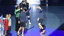 PSG Handball - Cesson-Rennes : les réactions d'après match