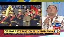 Avocatul Gheorghe Piperea: CE MAI ESTE NATIONAL IN ROMÂNIA?