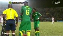 Match CAN U23 Tunisie vs Sénégal 2nd Half