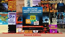 Download  Healthcare Hazard Control and Safety Management Second Edition Ebook Free