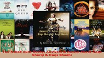 Read  You Asked Aunt Rocky Answers  Advice About Raqs Sharqi  Raqs Shaabi Ebook Free