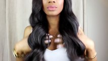 Top Quality High Recommended! Peruvian Hair Virgin Bady Wave Review