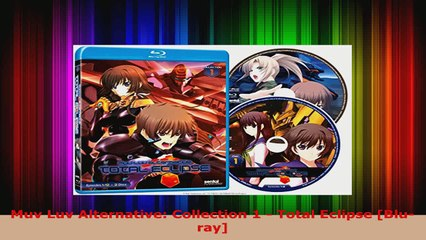 Muv Luv Alternative Resource Learn About Share And