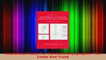 PDF Download  Anatomical Guide For The Electromyographer The Limbs And Trunk PDF Full Ebook