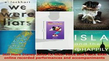 Read  Still More Disney Solos for Kids Voice and Piano With online recorded performances and EBooks Online