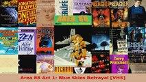 Read  Area 88 Act 1 Blue Skies Betrayal VHS PDF Free