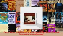 PureTone Audiometry and Masking Core Clinical Concepts in Audiology PDF