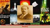 Read  Widor A Life beyond the Toccata Eastman Studies in Music PDF Free