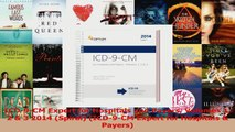 Read  ICD9CM Expert for Hospitals and Payers Volumes 1 2  3 2014 Spiral ICD9CM Expert Ebook Free