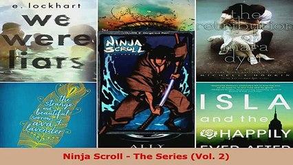 Read Ninja Scroll The Series Vol 2 Ebooks Online Video Dailymotion