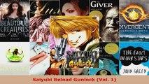 Download  Saiyuki Reload Gunlock Vol 1 Ebook Free