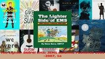PDF Download  The Lighter Side of EMS JEMS Columns Published 20032007 1e Download Online