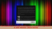 Read  The Essentials on SAP NetWeaver Process Integration  A SAP Mentor 2010 Series PDF Free