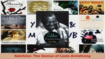Read  Satchmo The Genius of Louis Armstrong PDF Online