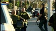 Etats-Unis: 14 morts dans une fusillade en Californie