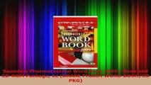 PDF Download  Saunders Pharmaceutical Word Book 2009  Book and CDROM Package 1e DRAKE PHARM WORD PDF Full Ebook
