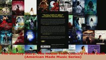 Read  The Starday Story The House That Country Music Built American Made Music Series Ebook Free