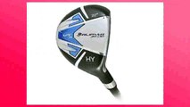 Best buy Golf Club Set  Orlimar Boys VT Sport Junior Golf Complete Set Ages 912 Graphite Hybrids with Steel