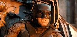 Batman v Superman: Dawn of Justice - Official Trailer 2
