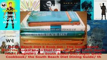 Download  South Beach Diet 6 Book Set  The South Beach Dietthe South Beach Diet Cookbookthe South PDF Online