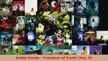Download  Kiddy Grade  Freedom of Truth Vol 5 EBooks Online