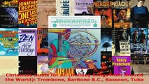 Read  Christmas Duets for All Holiday Songs from Around the World Trombone Baritone BC Ebook Free